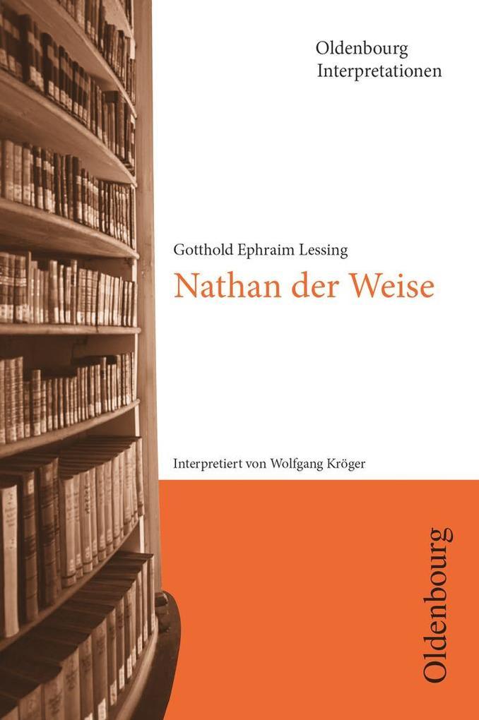 Gotthold Ephraim Lessing, Nathan der Weise als Taschenbuch