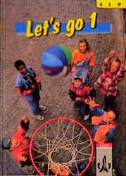 Let's Go 1. New. Schülerbuch als Buch