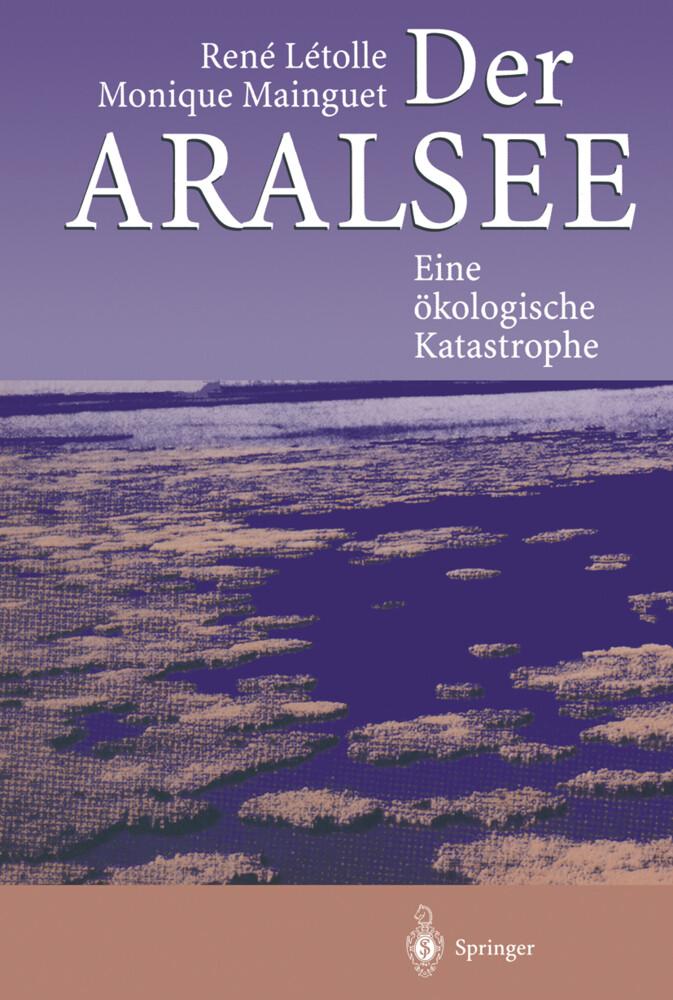 Der Aralsee als Buch