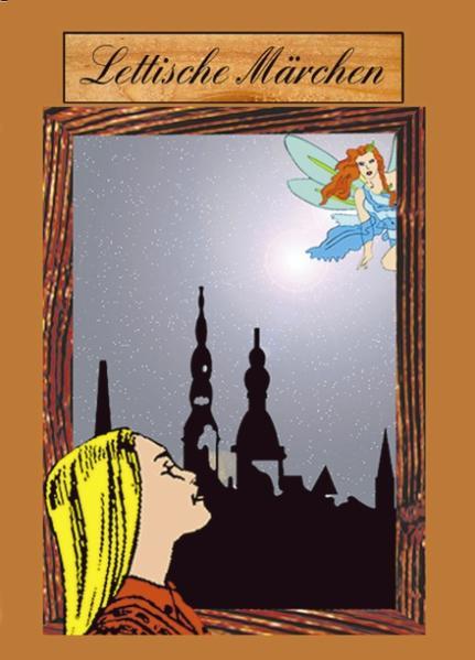 Lettische Märchen als Buch