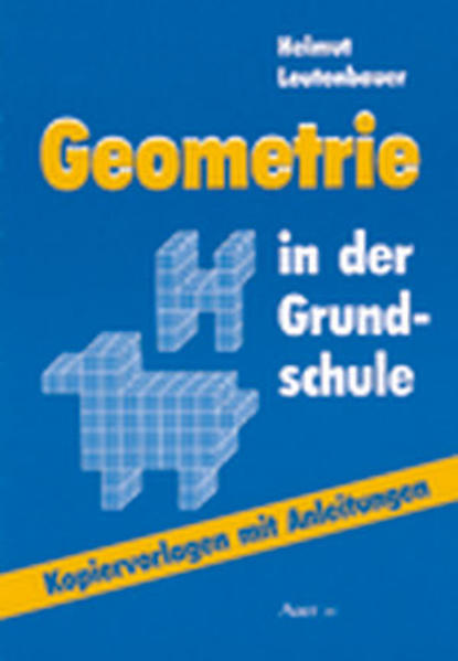 Geometrie in der Grundschule als Buch