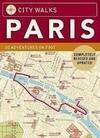 City Walks Deck: Paris