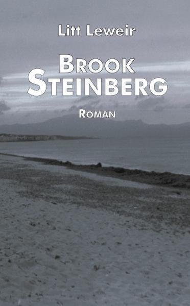 Brook Steinberg als Buch