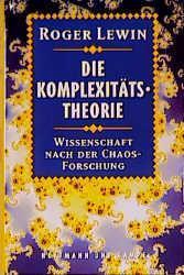 Die Komplexitätstheorie als Buch