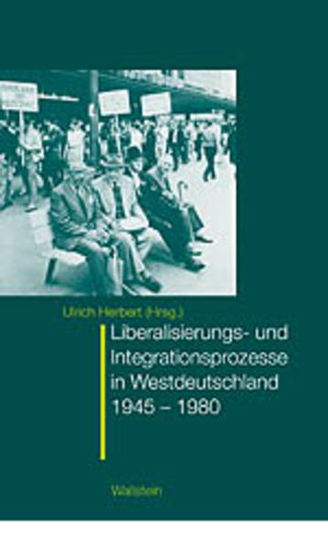 Wandlungsprozesse in Westdeutschland als Buch