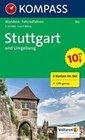 Stuttgart und Umgebung 1 : 50 000
