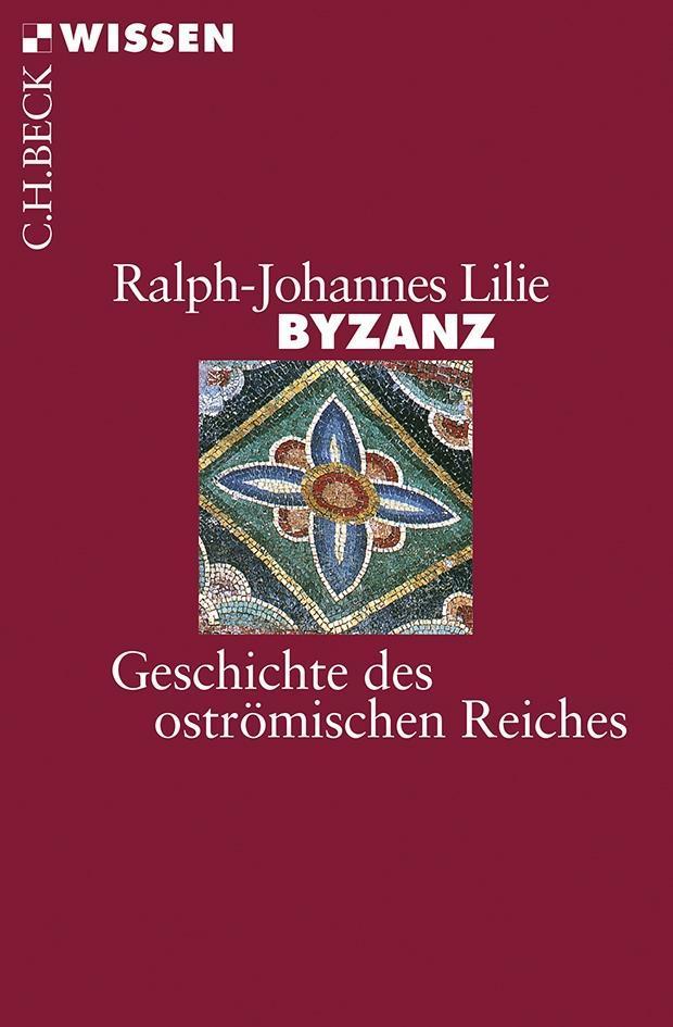 Byzanz als Taschenbuch