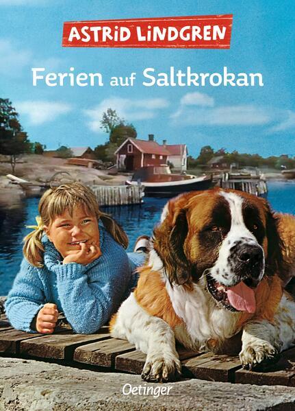 Ferien auf Saltkrokan als Buch