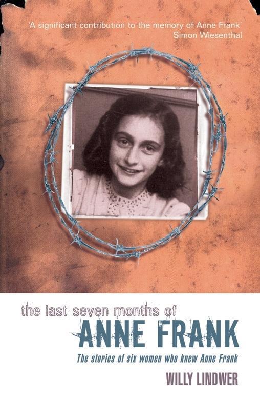 Last Seven Months of Anne Frank als Taschenbuch