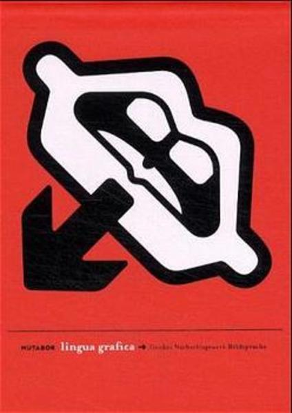 Lingua Grafica als Buch