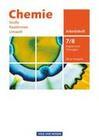 Chemie: Stoffe - Reaktionen - Umwelt 7./8. Schuljahr. Arbeitsheft Regelschule Thüringen