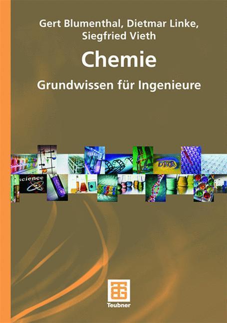 Chemie: Grundwissen für Ingenieure als Buch