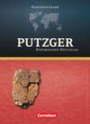Putzger Historischer Weltatlas. Kartenausgabe. 104. Auflage