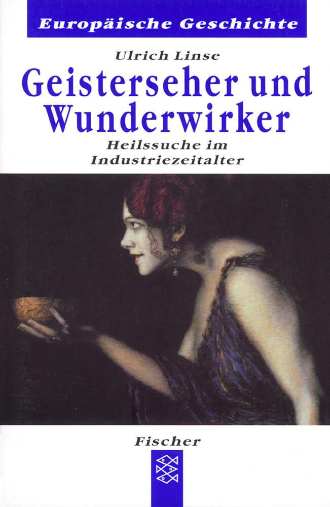 Geisterseher und Wunderwirker als Taschenbuch