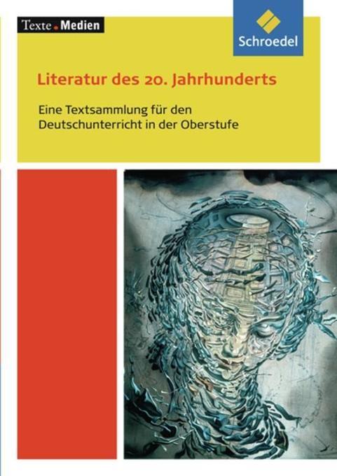 Literatur des 20. Jahrhunderts als Buch