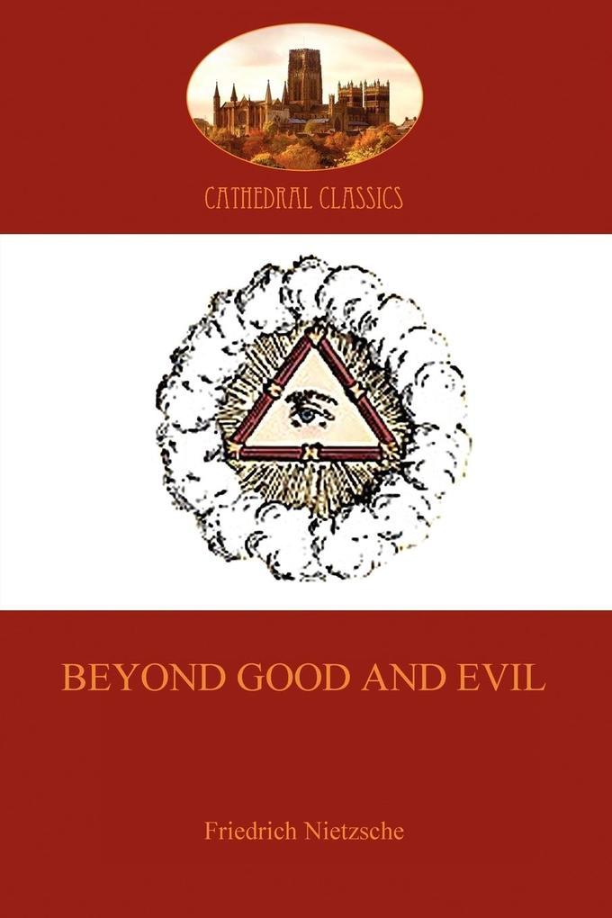 Beyond Good and Evil als Buch (kartoniert)