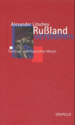 Rußland verstehen als Buch