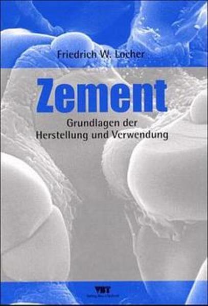 Zement als Buch