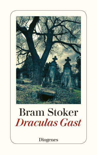 Draculas Gast als Taschenbuch