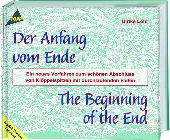 Der Anfang vom Ende als Buch
