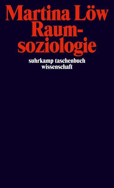 Raumsoziologie als Taschenbuch