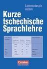 Kurze tschechische Sprachlehre