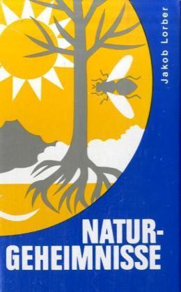 Naturgeheimnisse als Buch