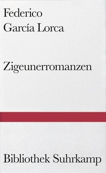 Zigeunerromanzen als Buch