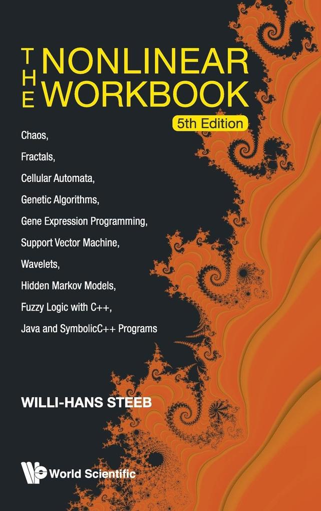 The Nonlinear Workbook
