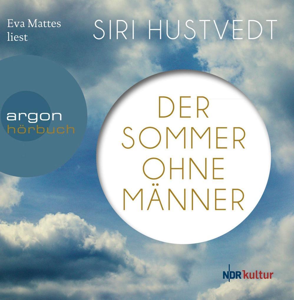 Der Sommer ohne Männer als Hörbuch
