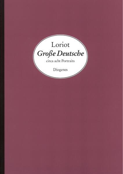 Große Deutsche als Buch
