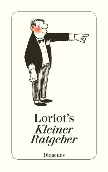 Loriots kleiner Ratgeber als Taschenbuch