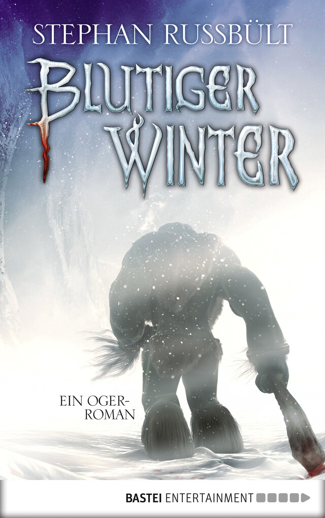 Blutiger Winter als eBook
