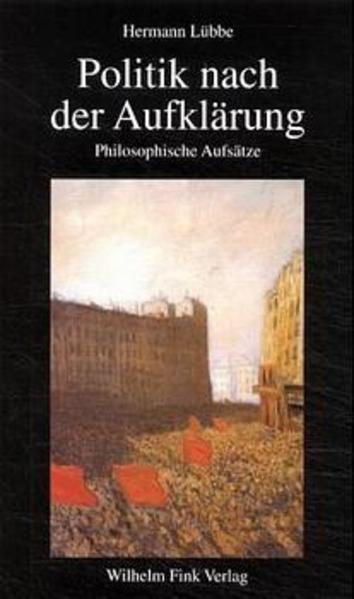 Politik nach der Aufklärung als Buch