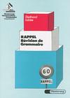 Rappel - Révision de Grammaire