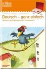 LÜK. Deutsch ganz einfach 3