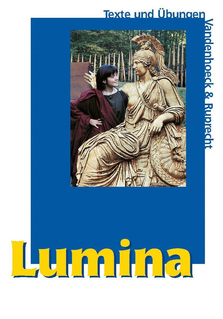 Lumina. Texte und Übungen als Buch
