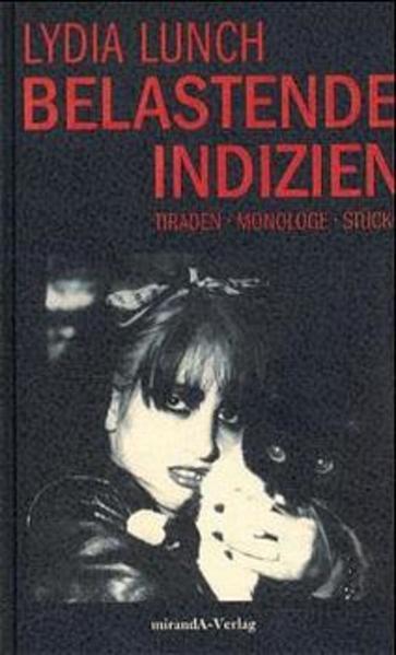 Belastende Indizien als Buch