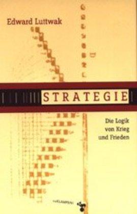 Strategie als Buch