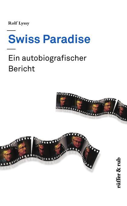 Swiss Paradise als Buch (gebunden)