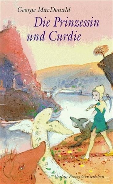 Die Prinzessin und Curdie als Buch