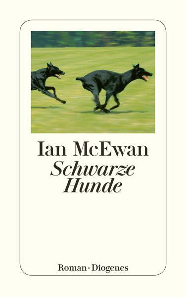 Schwarze Hunde als Taschenbuch