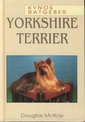 Yorkshire Terrier als Buch