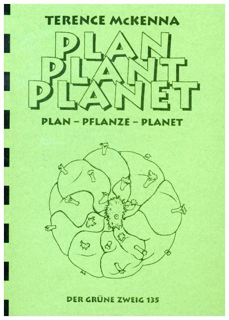 Plan, Plant, Planet als Buch