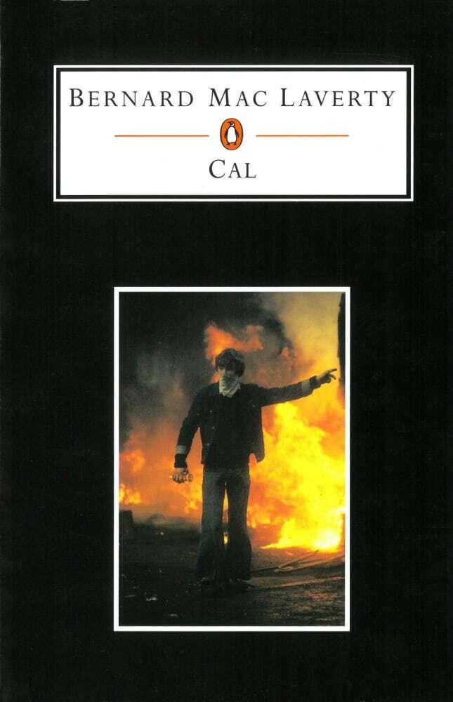 Cal als Buch