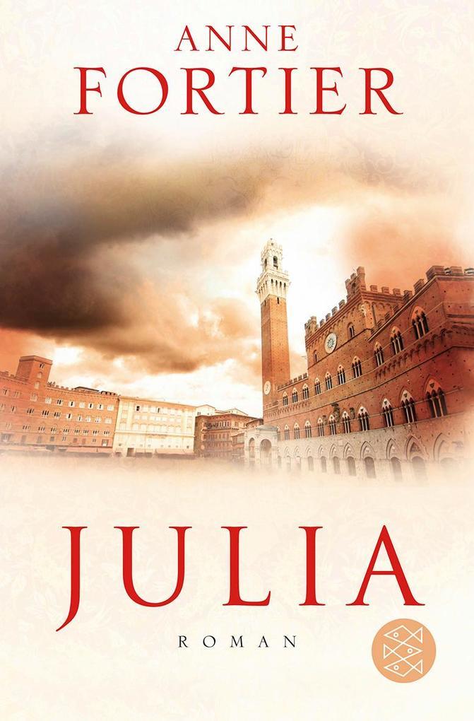Julia als Taschenbuch