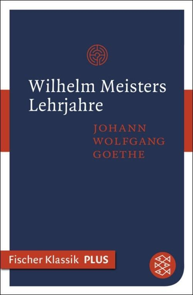 Wilhelm Meisters Lehrjahre als eBook
