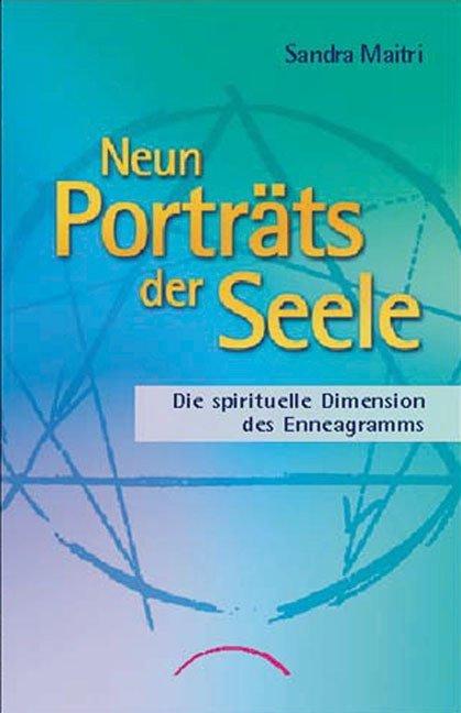 Neun Porträts der Seele als Buch