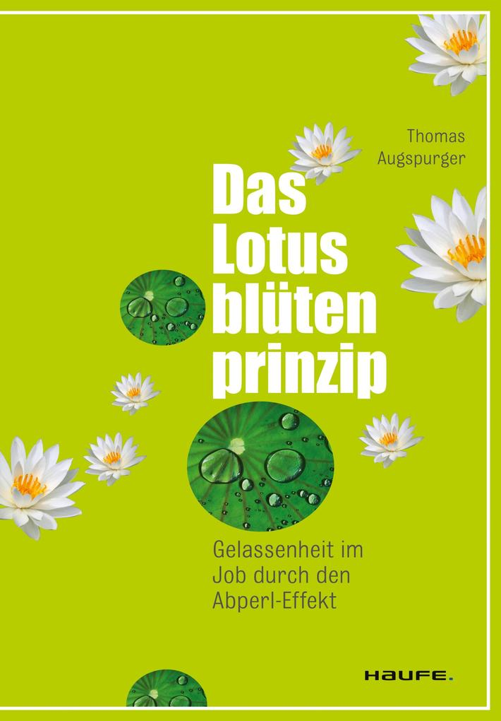 Das Lotusblütenprinzip als eBook