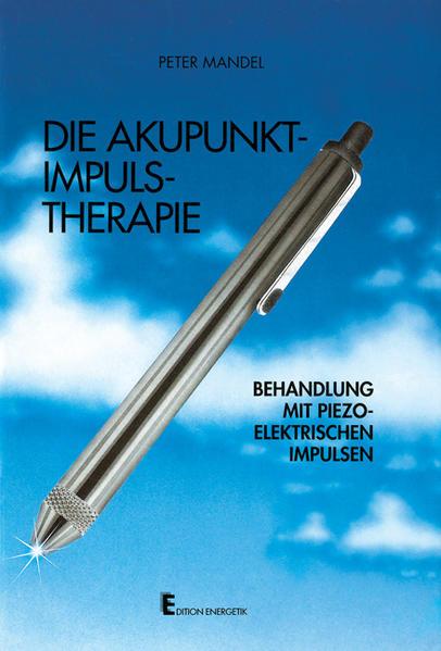 Die Akupunkt-Impuls - Therapie als Buch